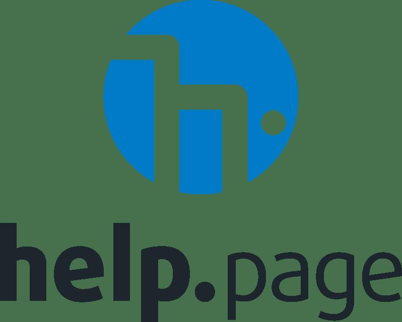 ヘルプページロゴ
